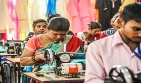 Sewing Classes for handicaps